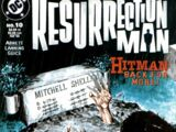 Resurrection Man Vol 1 10