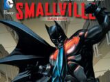 Smallville Season 11: Detective (Collected)