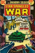 Star-Spangled War Stories Vol 1 174
