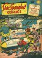 Star Spangled Comics 31