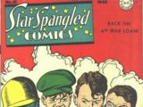 Star-Spangled Comics Vol 1 41