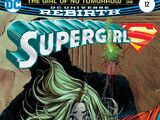 Supergirl Vol 7 12