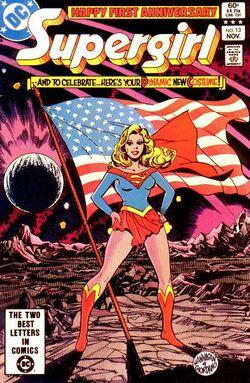 Supergirl v.2 13