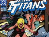 Team Titans Vol 1 17