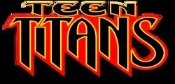 Teen Titans (1996-1998) logo3