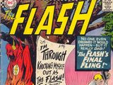 The Flash Vol 1 159
