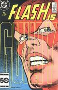 The Flash Vol 1 348