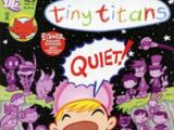 Tiny Titans Vol 1 29