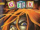 Vertigo Visions: The Geek Vol 1 1