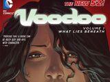 Voodoo: What Lies Beneath (Collected)