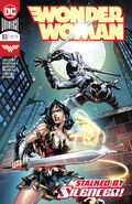 Wonder Woman Vol 5 83