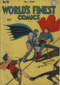 World's Finest Comics 19