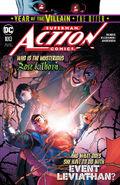 Action Comics Vol 1 1013