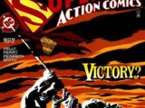 Action Comics Vol 1 805