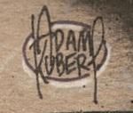 Adam Kubert Signature
