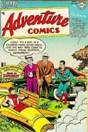 Adventure Comics Vol 1 205