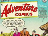 Adventure Comics Vol 1 205
