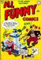 All Funny Comics Vol 1 7