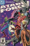 Atari Force Vol 2 7