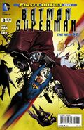 Batman-Superman Vol 1 8