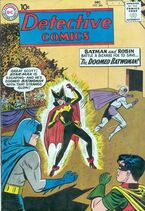 Detective Comics 286