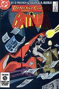 Detective Comics 544