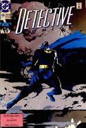 Detective Comics 638