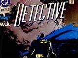 Detective Comics Vol 1 638