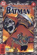 Detective Comics 696