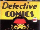 Detective Comics Vol 1 8