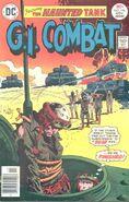 GI Combat Vol 1 196