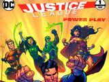 General Mills Presents Justice League Vol 2 1