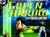 Green Arrow Vol 3 24