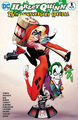 Harley Quinn 25th Anniversary Special Vol 1 1 Benitez Variant