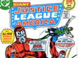 Justice League of America Vol 1 141