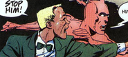 Johnny Thunder Golden Age 01