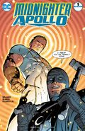 Midnighter and Apollo Vol 1 1