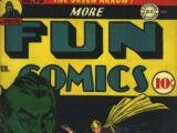 More Fun Comics Vol 1 76