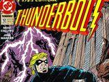 Peter Cannon: Thunderbolt Vol 1 12