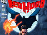 Red Hood: The Lost Days Vol 1 6
