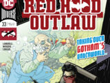 Red Hood: Outlaw Vol 1 33
