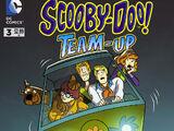 Scooby-Doo! Team-Up Vol 1 3