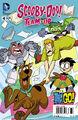 Scooby-Doo Team-Up Vol 1 4