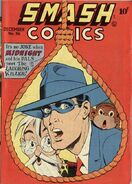 Smash Comics Vol 1 56