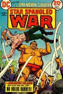 Star-Spangled War Stories Vol 1 173