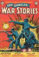 Star Spangled War Stories Vol 1 16