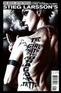 Stieg Larsson's The Girl With the Dragon Tattoo Special