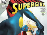 Supergirl Vol 5 40