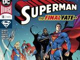 Superman Vol 5 14