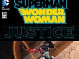 Superman/Wonder Woman Vol 1 19